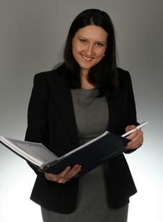 Psychologia Biznesu Anna Maria Dębniak