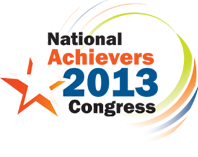 National Achievers 2013 Congress