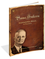 Prawa Sukcesu Napoleona Hilla w pigułce