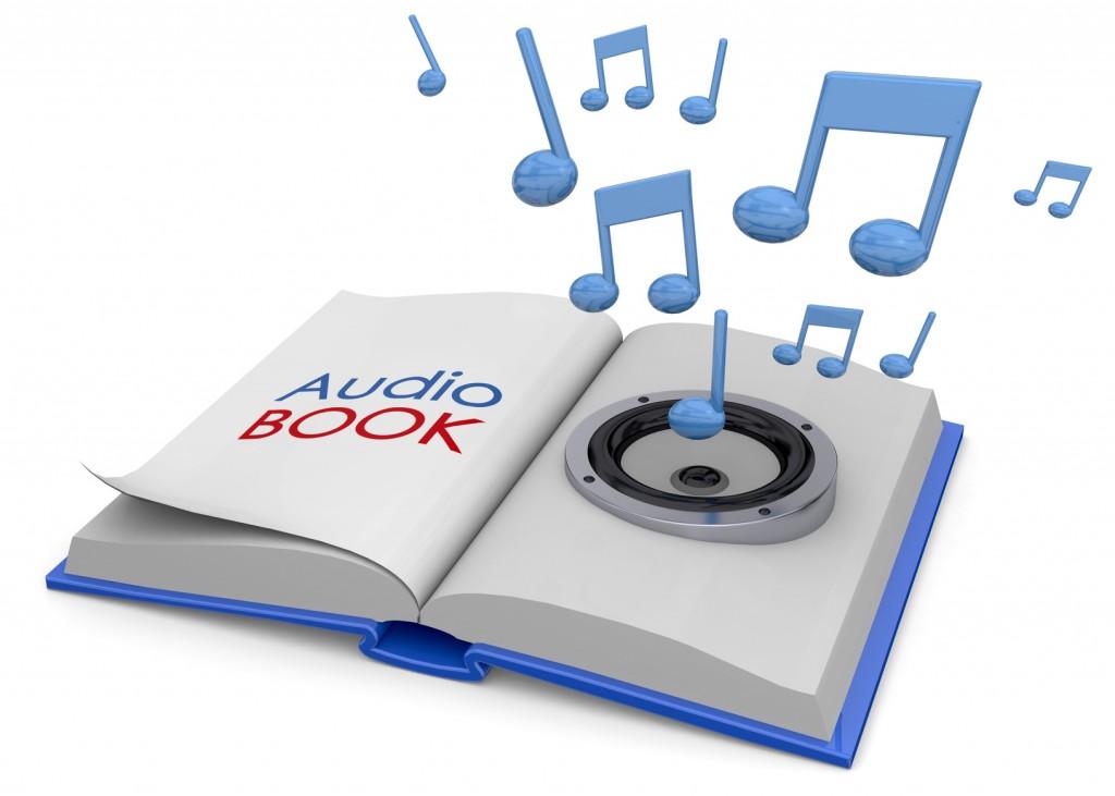 Audiobooki na wakacje!